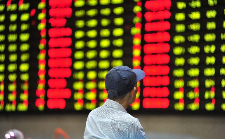 El 'Nasdaq' de China se dispara 140% y crea 3 multimillonarios en su primer día | Foto: Getty Images