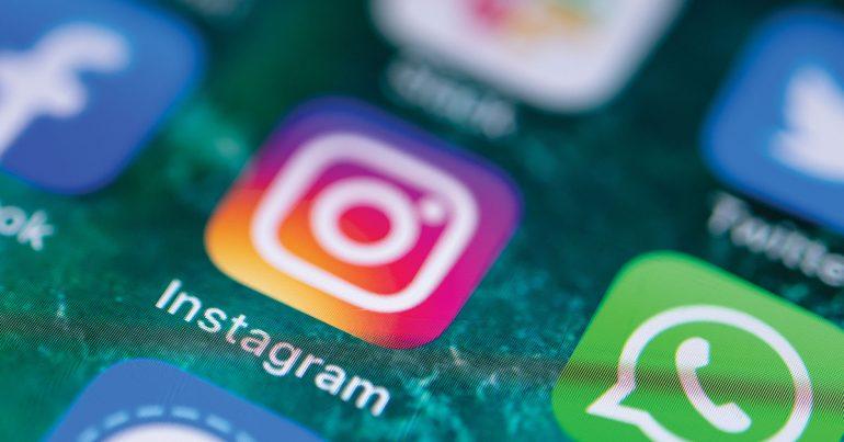 Instagram busca dejar atrás los 'likes' y así afecta a los 'influencers' | Foto: Getty Images