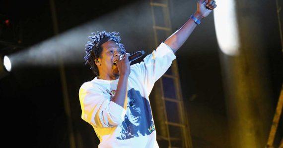 Jay-Z incursiona en la industria de la marihuana legal | Foto: Getty Images