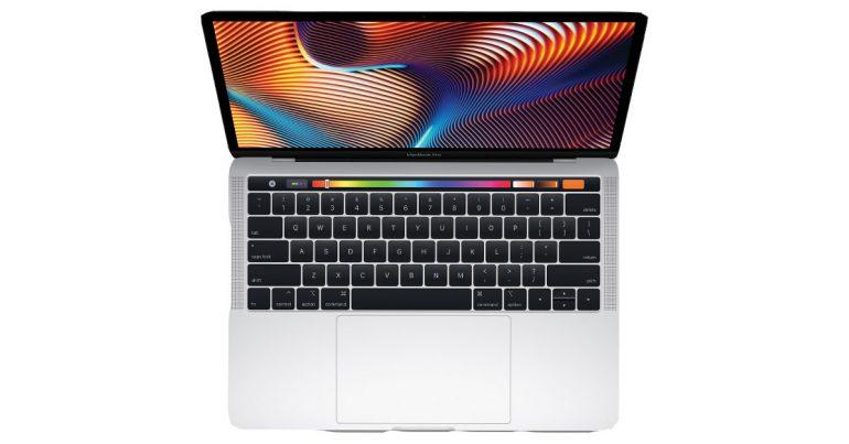 Apple renueva su línea de MacBook | Foto: cortesía Apple