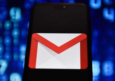 La nueva función de Gmail te permitirá proteger más la información de tus correos | Foto: Getty Images