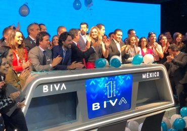 Primer aniversario de BIVA | Foto: Jorge Arturo Monjarás/Fortune en Español