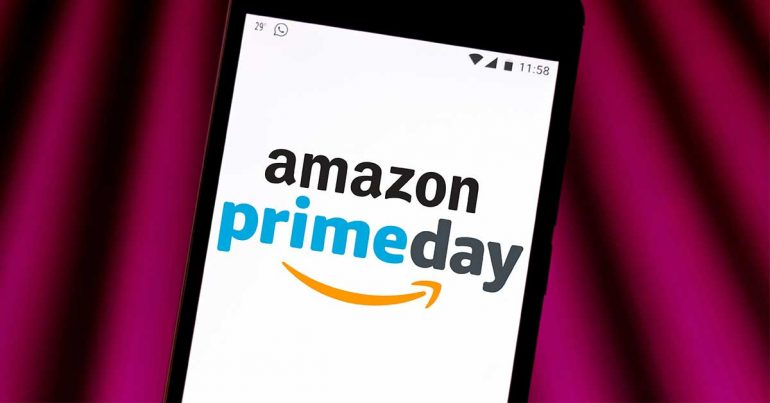 Amazon Prime Day 2019 | Foto: Getty Images