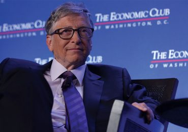 Bill Gates ya no es el segundo hombre más rico del mundo | Foto: Getty ImagesBill Gates ya no es el segundo hombre más rico del mundo | Foto: Getty Images