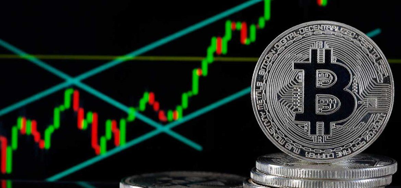 Cae 17% Bitcoin días después de que Trump criticara las criptodivisas   Foto: Getty images