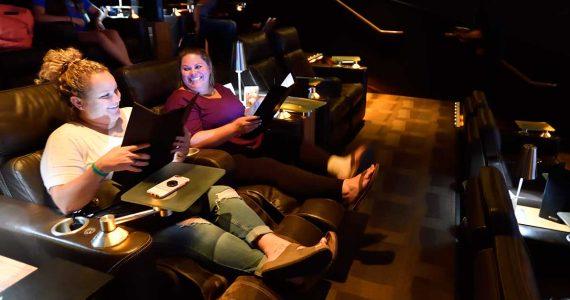 Cinépolis compra cines de lujo en Texas | Foto: Getty Images