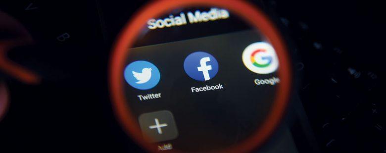 5 soluciones para que Facebook, Google y Twitter disminuyan discursos de odio entre usuarios | Foto: Getty Images
