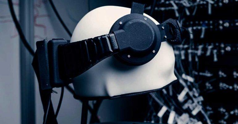 Facebook financia proyecto de realidad aumentada para escribir con la mente | Foto: Facebook