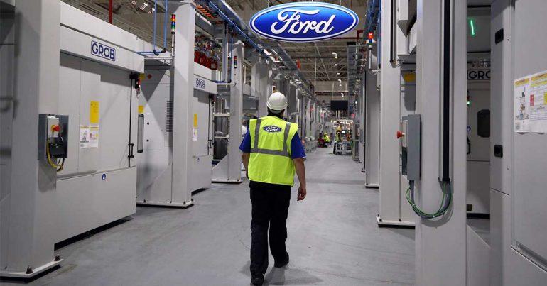 Ford perdió $181 millones apostando a nueva tecnología | Foto: Getty Images