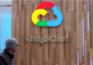 Google Cloud | Foto: Getty Images