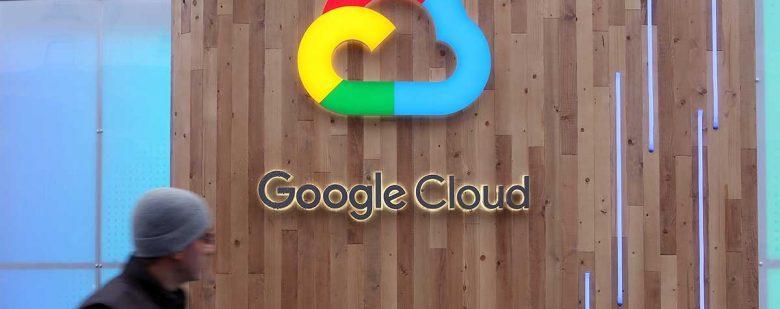 Google Cloud | Foto: Getty Images