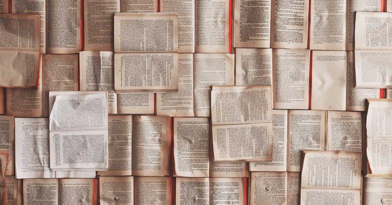 5 libros que todo CEO debe leer | Foto: Patrick Tomasso en Unsplash