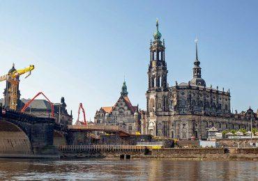 CEMEX contribuye a restauración de puente en Alemania con concreto especial | Foto: cortesía CEMEX