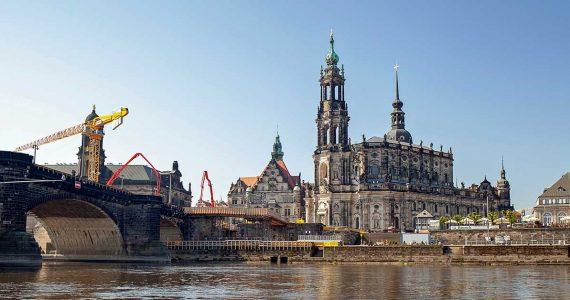 CEMEX contribuye a restauración de puente en Alemania con concreto especial   Foto: cortesía CEMEX