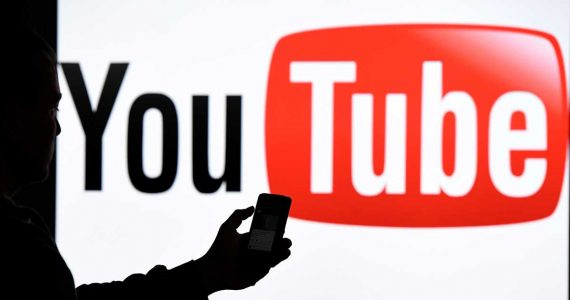 YouTube | Foto: Getty Images