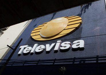 Televisa | Foto: Wikimedia Commons