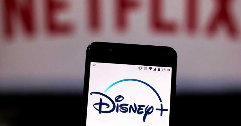 Disney Plus vs Amazon | Foto: Getty Images