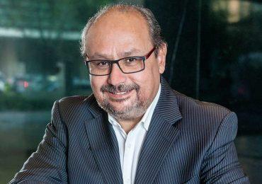 Ernesto M. Hernández deja la presidencia y dirección general de GM México | Foto: cortesía GM