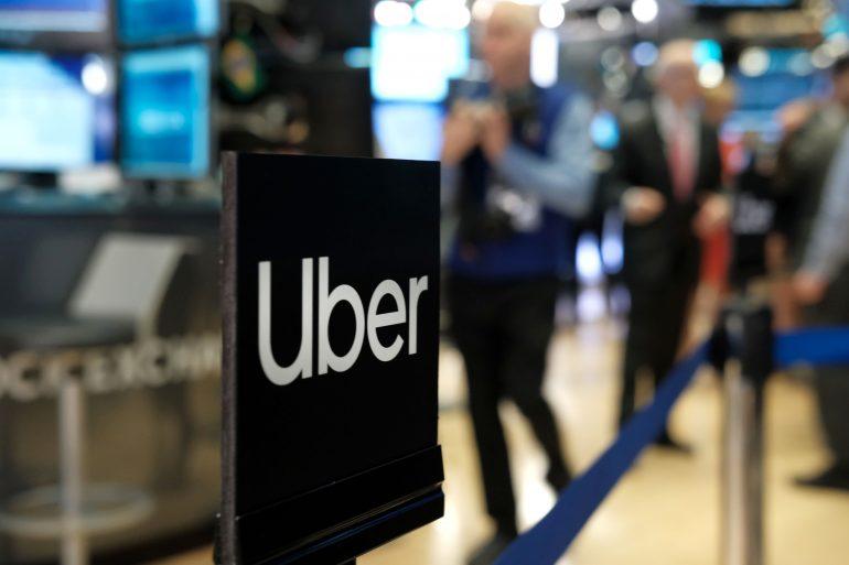 Las acciones de Uber se podrán comprar en mercado mexicano | Foto: Getty Images