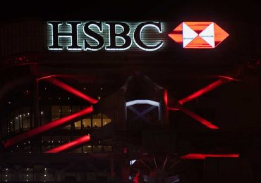 HSBC en Hong Kong, China | Foto: Getty Images