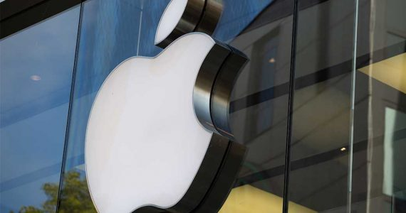 Apple | Foto: Getty Images