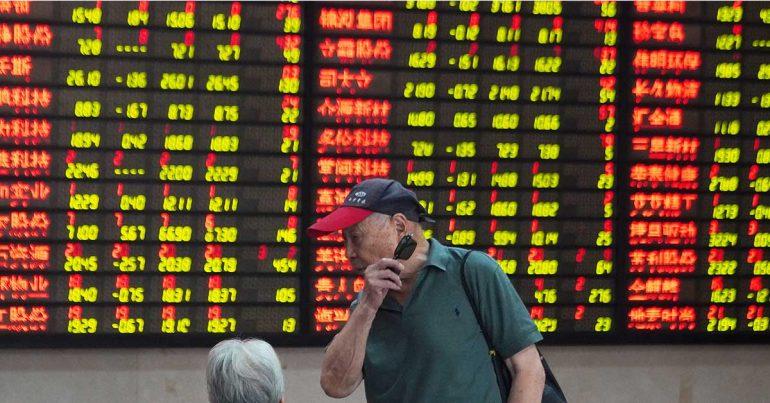 Hong Kong sufre su peor caída en el mercado desde 1984 | Foto: Getty Images