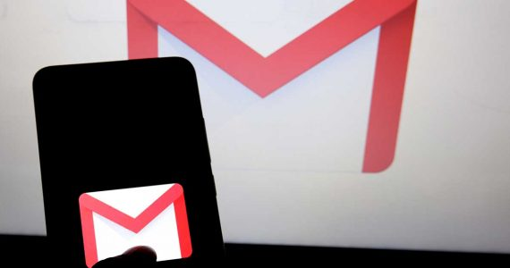 Gmail | Foto: Getty Images