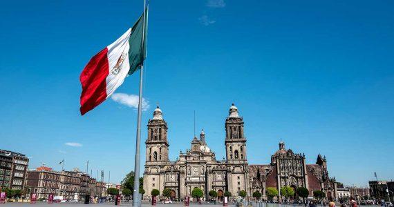 Inflación interanual de México podría registrar su menor nivel desde 2016 | Foto: Getty Images
