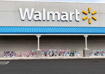 Walmart | Foto: Getty Images