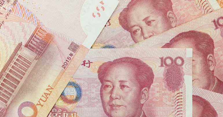 Yuan | Foto: Getty Images