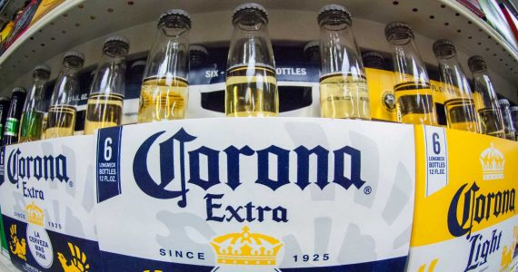 Constellation Brands | Foto: Getty Images