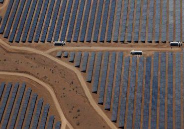 Google hace su inversión más grande en energía renovable | Foto: Fortune