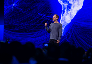Mark Zuckerberg, CEO de Facebook | Foto: Getty Images