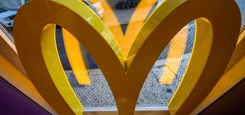 McDonald's   Foto: Getty Images