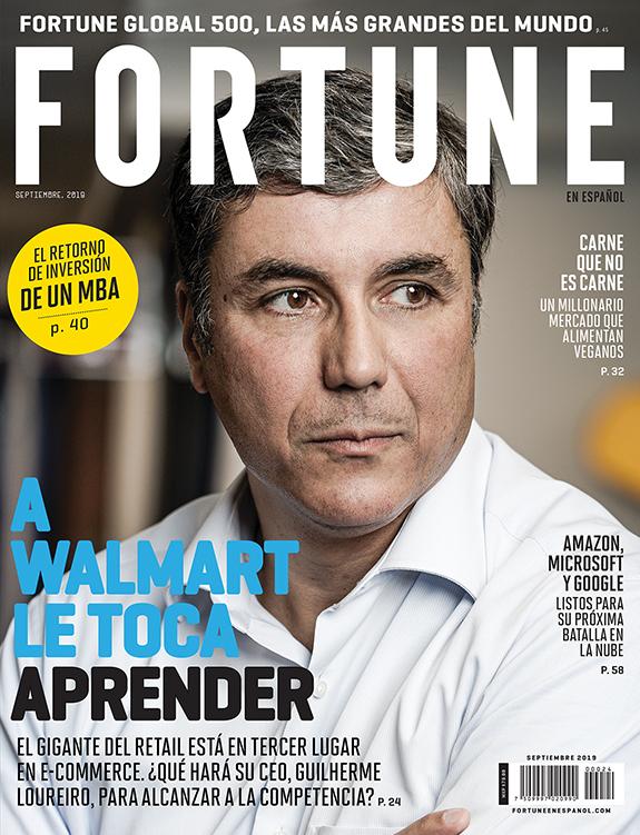 Fortune septiembre 2019
