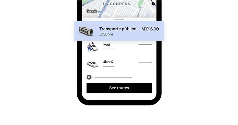 Imagen: Uber México