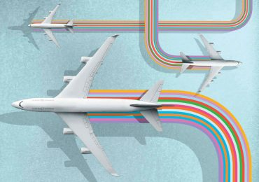 Avianca Holdings se unió a Adobe y no para usar Photoshop | Ilustración: Gerardo Terán