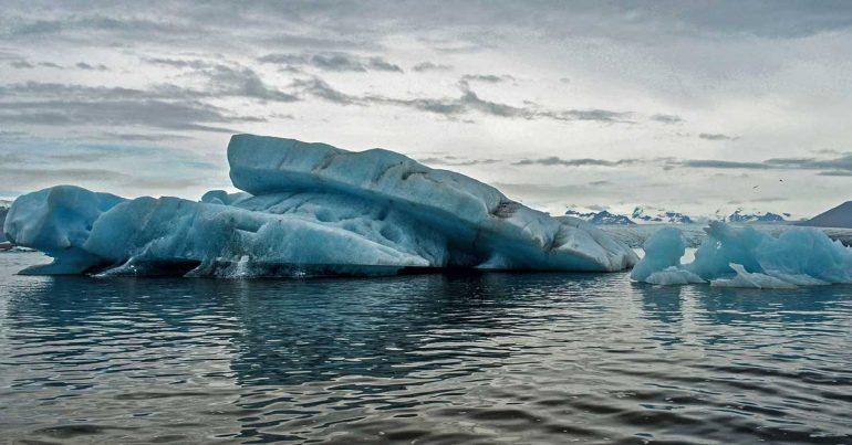Calentamiento global se acelera, apuntan nuevas investigaciones