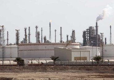 La mitad de producción de crudo saudita se suspende por un mes: S&P Platts | Foto: Getty Images