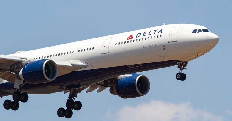 Delta | Foto: Getty Images