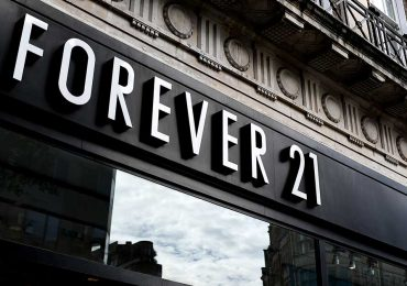 Forever 21 | Foto: Getty Images
