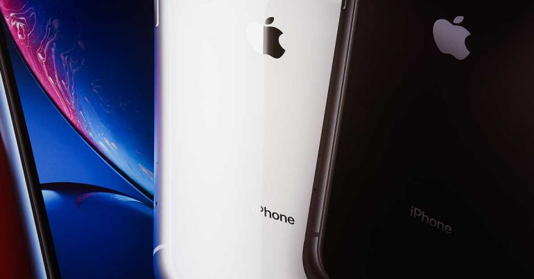 iPhone 11 | Foto: Getty Images
