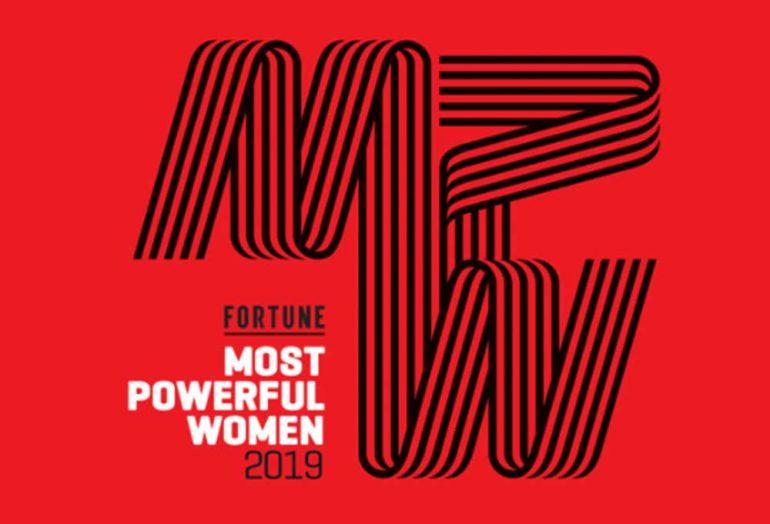 Las Mujeres Más Poderosas en los Negocios | Imagen: Fortune Magazine