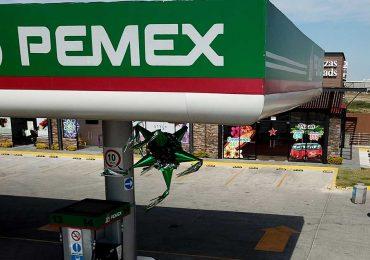 Gobierno mexicano inyecta US$5,000 a Pemex | Foto: AFP