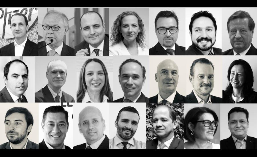 Executive Forecast México
