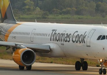 Thomas Cook | Foto: Getty Images