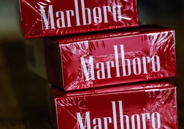 Marlboro | Foto: Getty Images