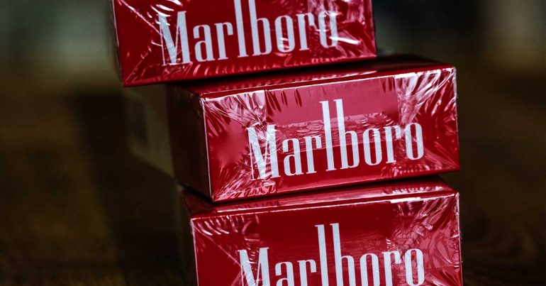 Marlboro | Foto: Getty Images