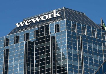 WeWork | Foto: Getty Images