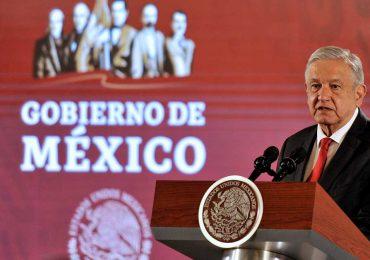 Andrés Manuel López Obrador, presidente de México | Foto: Getty Images